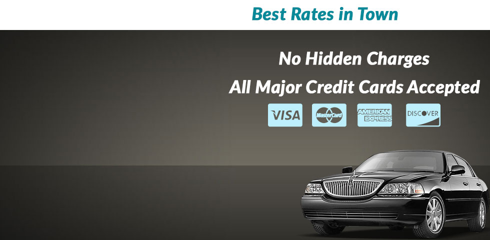 Best Taxi Rates in Raleigh Durham Chapel Hill
